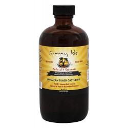 Sunny Isle -Extra Dark Jamaican Black Castor Oil Refined & Rejuvenate