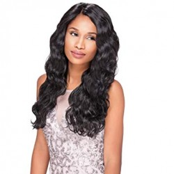 Sensationnel Empress Custom Lace Front Edge Wig - Body Wave