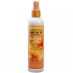 Cantu Shea Butter for Natural Hair Split End Mender Strengthening Mist