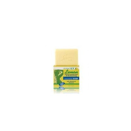 A3 LEMON EXTRA FORTIFIED SOAP