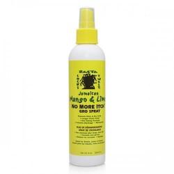 Jamaican Mango & Lime No More Itch Gro Spray