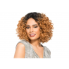 Porsha - Sensationnel Empress Lace Front Edge Synthetic Wig 4x4