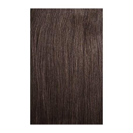 Vivica - Sensationnel Empress Lace Front Edge Synthetic Wig 4x4