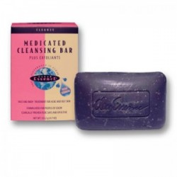 CLEAR ESSENCE PLATINUM LINE MEDICATED CLEANSING BAR