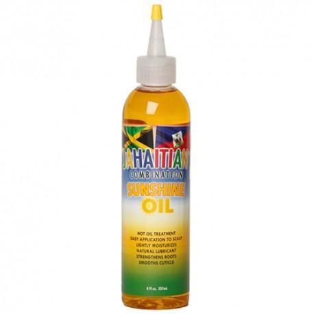 Jahaitan Sunshine Oil
