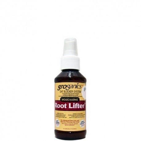 Groganics - Moleculizing Root Lifter