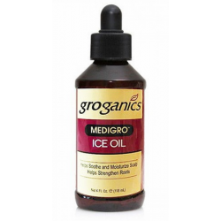 Groganics Medigro Ice Oil