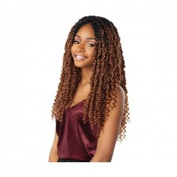 Urban PASSION Twist 18″ Inch