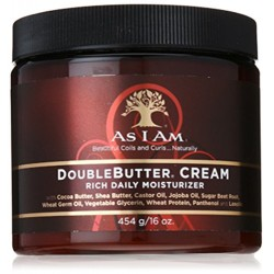 Double Butter Rich Daily Moisturize