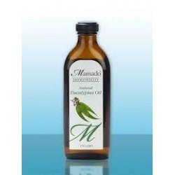 Lemon-eucalyptusolie – Mamado