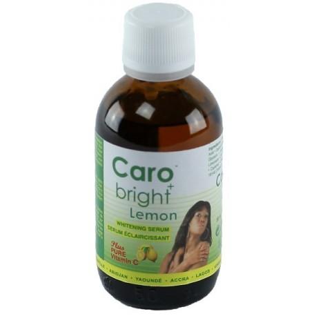 Caro Bright Lemon Vitamin C Serum
