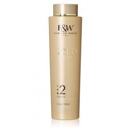 Fair & White Gold revitalizing body lotion