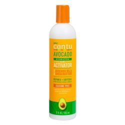Cantu Avocado Curl Activator Cream