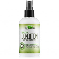 Taliah Waajid Pure & Natural Shea-Coco Condition Daily Leave-in Conditioner